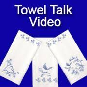 Image result for bar towel machine embroidery recipe