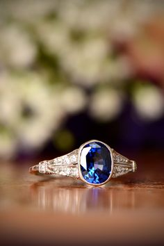 107077324bc77 705 Best Vintage Engagement Rings + Creative Photography images in ...