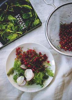 Gooseberry Salad