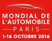 https://pl.pinterest.com/karol6002/moto-show-paris-2016/ Mondial de l'automobile