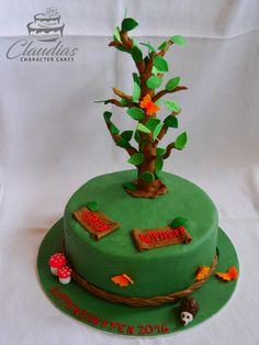 #eventcakes #geburtstagstorte #birthdaycake #hochzeitstorte #weddingcake #torte #motivtorten #tortendesign #fondanttorte #tortendekoration #tortenkunst #fondantcakes #charactercakes #cakeart #cakedesigner #sugarart #fondant #sugarpaste #stammbaum #ancestors #baum Family Tree Cakes, Character Cakes, Sugar Paste, Fondant Cakes, Wedding Cakes, Birthday Cake, Desserts, Food, Kuchen