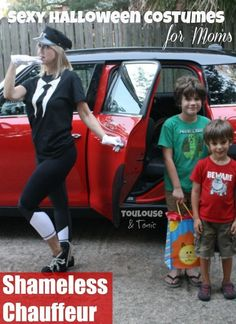 Huffinton Post, 2016. These 'Sexy' Halloween Costumes For Moms Are So On Point | Huffington Post