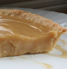 The irresistibly creamy maple syrup pie - Kitchen - Tips and Crafts Desserts Français, Delicious Desserts, Dessert Recipes, Yummy Food, Dessert Ideas, Dessert Tarts Mini, Pie Dessert, Pie Recipes, Sweet Recipes
