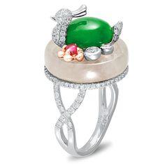 Jadeite | On Cheong Jewellery Singapore