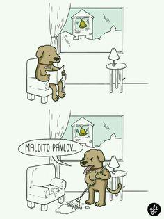 Humor de psicologos
