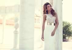 Wedding Dresses: Julie Vino 2014 Collection