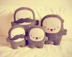 ...mustaches :)