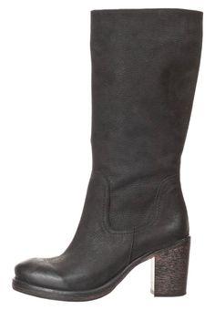 Støvler - sort