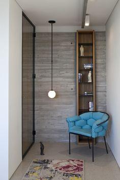 Gallery - Y Duplex Penthouse / Pitsou Kedem Architects - 12