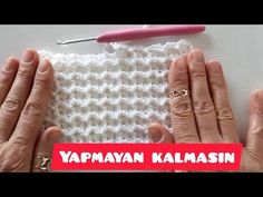 Wash Your Face, Face Wash, Crochet Hooded Scarf, Knitting Patterns, Crochet Patterns, Bag Women, Beauty Tips For Women, Weather Change, Crochet Videos