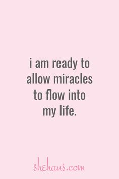 Positive Affirmations Quotes, Wealth Affirmations, Self Love Affirmations, Law Of Attraction Affirmations, Affirmation Quotes, Positive Energy Quotes, Positive Phrases, Manifestation Law Of Attraction, Gratitude Quotes