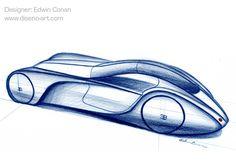 """Résultat de recherche d'images pour """"bugatti type 57 tc concept"""""""
