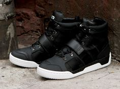 97607f5e266 adidas Y-3 – September 2012 Releases Urban Gear