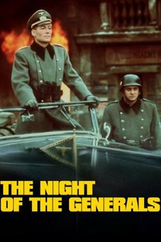 The Night Of The Generals Amazon Instant Video ~ Valentine Dyall, http://theeliteshoppingconnection.com/grahm4793.
