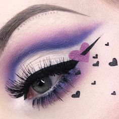 "4,738 Likes, 41 Comments - Marion Moretti | Makeup Artist (@marioncameleon) on Instagram: ""SAINT VALENTIN __________ BROWS : @anastasiabeverlyhills Dip Brow pomade in Taupe @nyxcosmetics…"""