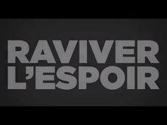 Raviver l'espoir, par David Goudreault - YouTube Ariana Grande Bangs, Tech Magazines, Sing Out, Nicki Minaj, Jessie J, Bang Bang, David, My Music, Really Cool Stuff