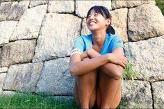 美人アスリート名鑑──#6 坂口佳穂さん(ビーチバレー)|ウーマン(グラビア・モデル・アスリート)|GQ JAPAN