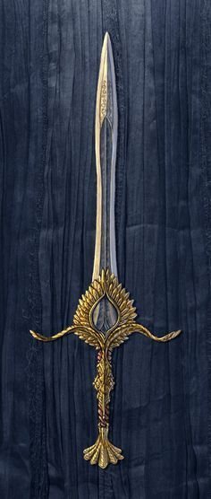 Sword design 1 by ~M...
