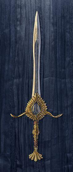 Sword design 1 by ~M...
