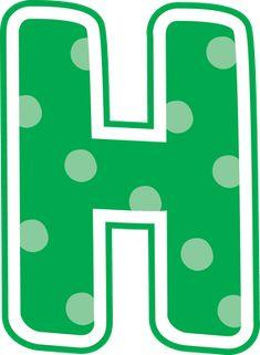 Colored Alphabet with Polca Dots. - Oh my Alfabetos! Polka Dot Letters, Bubble Letters, Card Tattoo Designs, Abc Letra, Alphabet Templates, Printable Alphabet, Classroom Calendar, Hand Lettering Alphabet, Alphabet Print