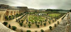 Versailles Iin Paris