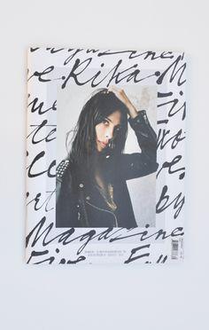 Rika Magazine No.5