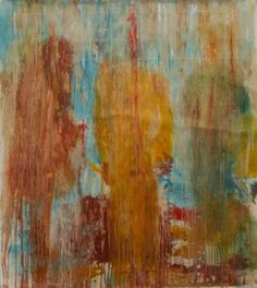 "Saatchi Art Artist Eva Hoffmann; Painting, ""The Philosopher"" #art"