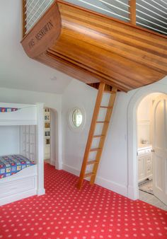 Фото необычных на первый взгляд деревянных лестниц. « Столярный блог.