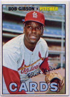 Topps Baseball Cards 1968 - Bing Images