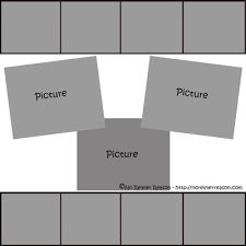Image result for scrapbook template