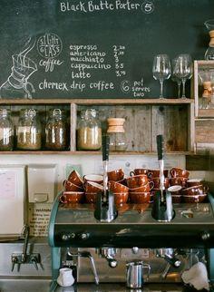 目指せ遊びのあるインテリア!!海外のカフェから学ぶインテリア術♪の画像 | 海外インテリア情報サイト PLAYFULBOX