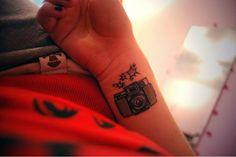 tatuagem fotografia