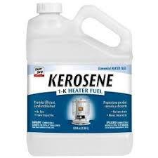K Kah Keroseno Kerosene