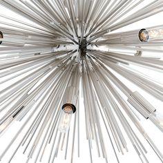 Zanadoo 12 Light Chandelier