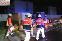 Schweres Busunglück in Spanien | Top24News Portal
