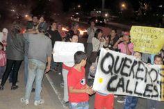LOS PRINCIPIOS: Concepción del Uruguay: Nueva protesta de vecinos ...