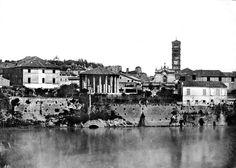 Foro Boario 1852
