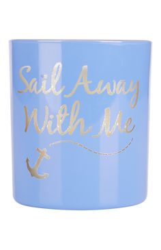 "Primark - Photophore "" Sail Away """