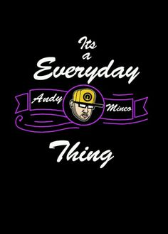 It's A Everyday Thing ! - Andy Mineo