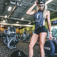 1000+ images about Workout ️ on Pinterest | Fitspo ... Brittany Dawn Fitness
