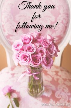 Thank you for following me and for sharing all of your pins! Please feel free to pin all that you want...NO PIN LIMITS! Have a wonderful day!
