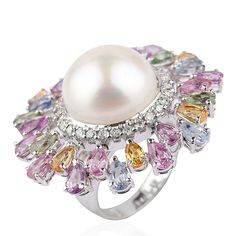 Perfect pastels: Indian jeweller Mirari launches a collection of sorbet coloured jewels for spring | The Jewellery Editor