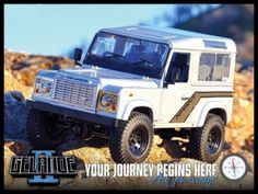 Self #build kit - new gelande 2 ii 4x4 #landrover d90 scale crawler #rc4wd,  View more on the LINK: 	http://www.zeppy.io/product/gb/2/162375558443/