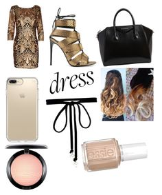 """""""Untitled #2"""" by waamfamily-1 on Polyvore featuring Tom Ford, Givenchy, Speck, Joomi Lim, Essie and MAC Cosmetics"""