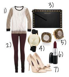 Fall Fashion 'ME' Style! Dermelect FEROSH & SOPHISTICATE!