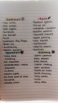 Easy Bullet Journal, How to Make a Creative Way to Realize Organized Life Online Bullet Journal, Bullet Journal Ideas Pages, Bullet Journal Inspiration, Journal Ideas For Teens, Bullet Journals, Bucket List For Teens, Fall Bucket Lists, Senior Bucket List, Things To Do When Bored