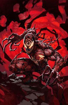 ABSOLUTE CARNAGE #1 Skan Srisuwan Variant Cover Options | 7 Ate 9 Comics Venom Comics, Marvel Venom, Marvel Villains, Marvel Comics Art, Marvel Heroes, Marvel Characters, Mysterio Marvel, Hulk Marvel, Ms Marvel