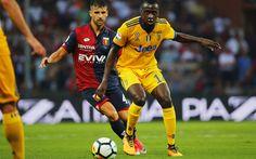 Download wallpapers Blaise Matuidi, Juve, 4k, football, soccer, footballers, Juventus, Italy, Serie A