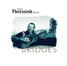 Bridges (180 Gramm) [Vinyl LP] - Hans Theessink