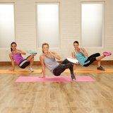 15-Minute Bodyweight Workout | POPSUGAR Fitness